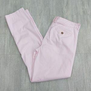 J. Jill light pink pants